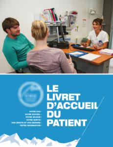 LA Patient Grenoble
