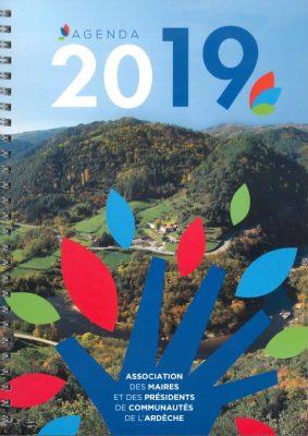 Agenda des Maires 2019
