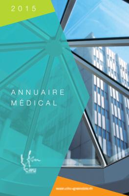 Annuaire médical