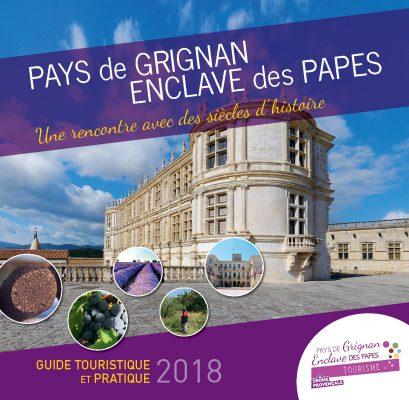 Guide touristique Grignan