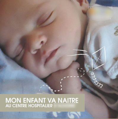 Livret d'accueil maternité